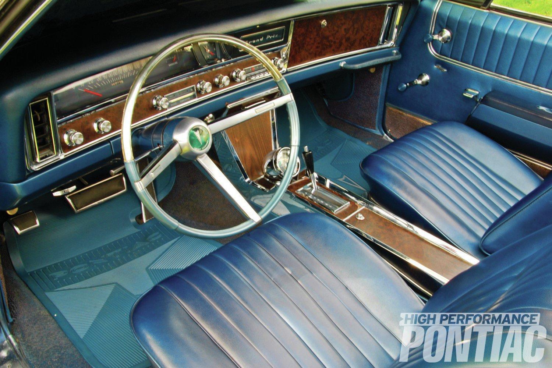 1964 Pontiac Grand Prix Pontiac Design Analysis