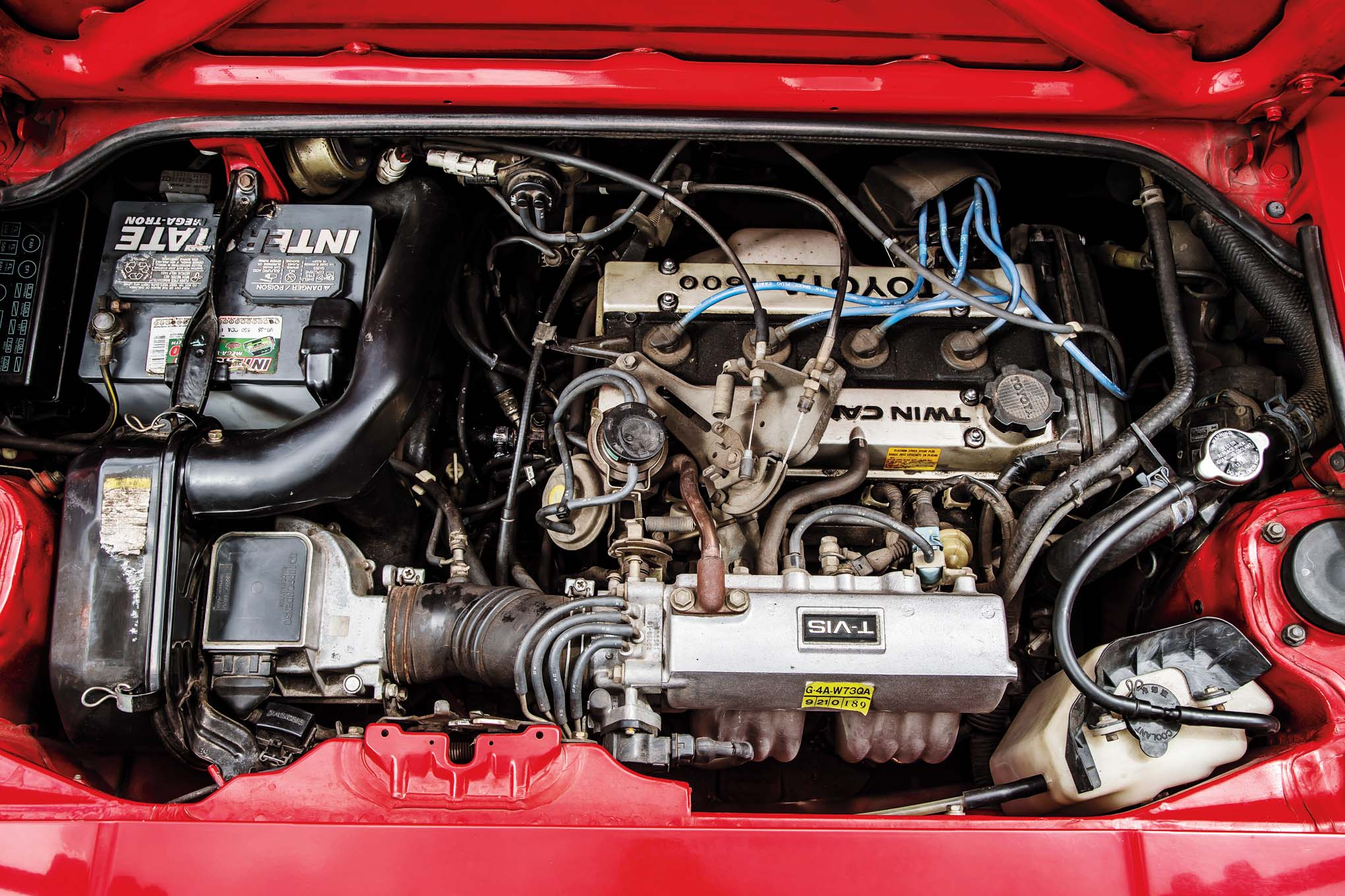 Mr2 Mk1 Engine Swap Toyota Drivers Generation Cult Driving Perfection 2040x1360