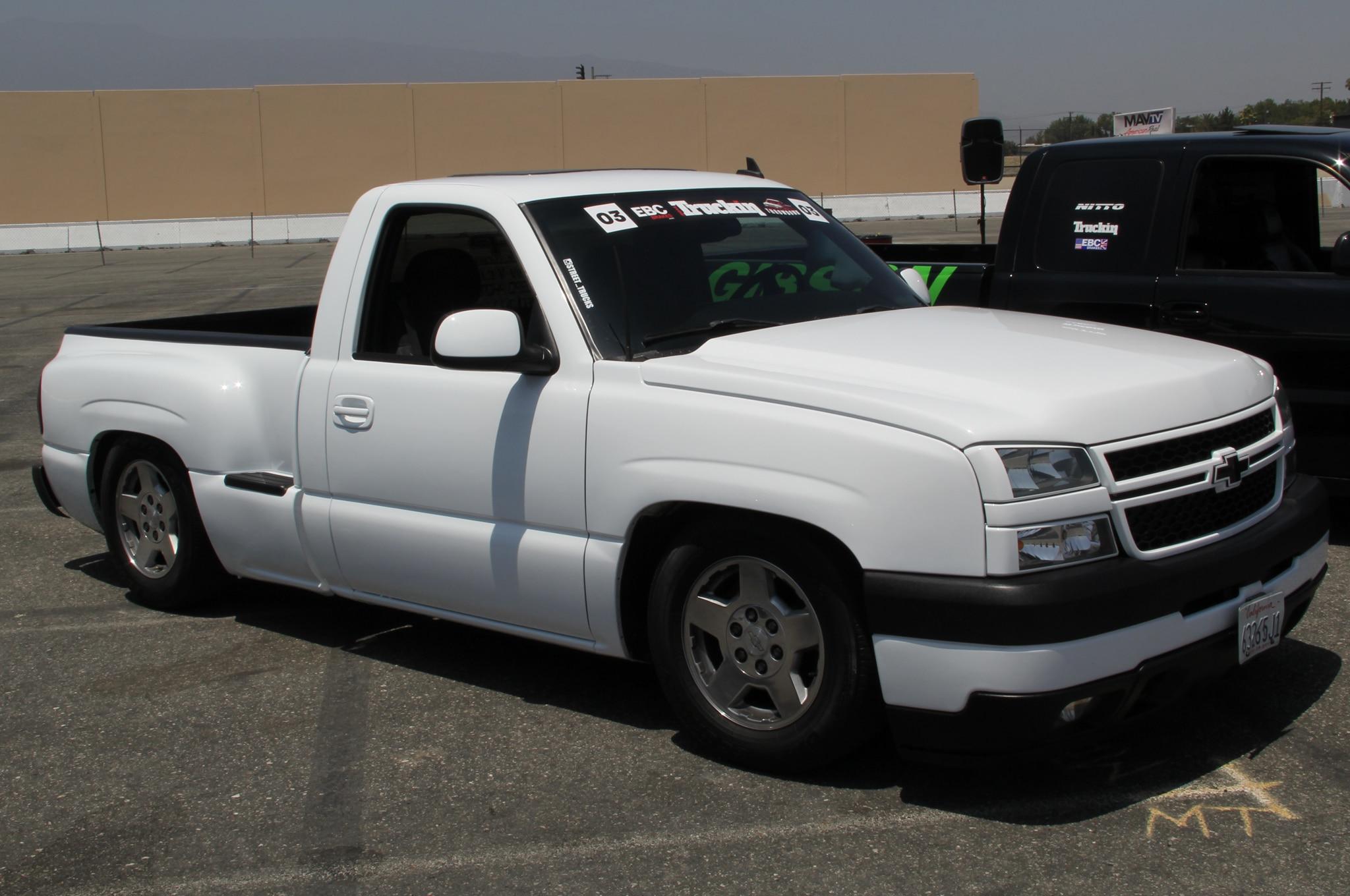 2003 chevrolet silverado 7 66
