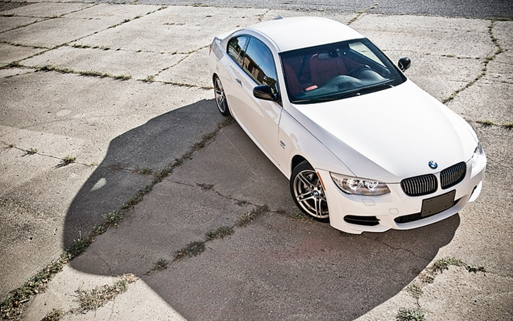 2011 BMW 335is Coupe - Editors\' Notebook - Automobile Magazine