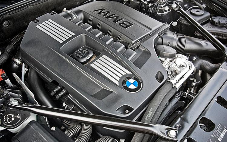 2011 BMW 740Li  BMW Luxury Sedan Review  Automobile Magazine