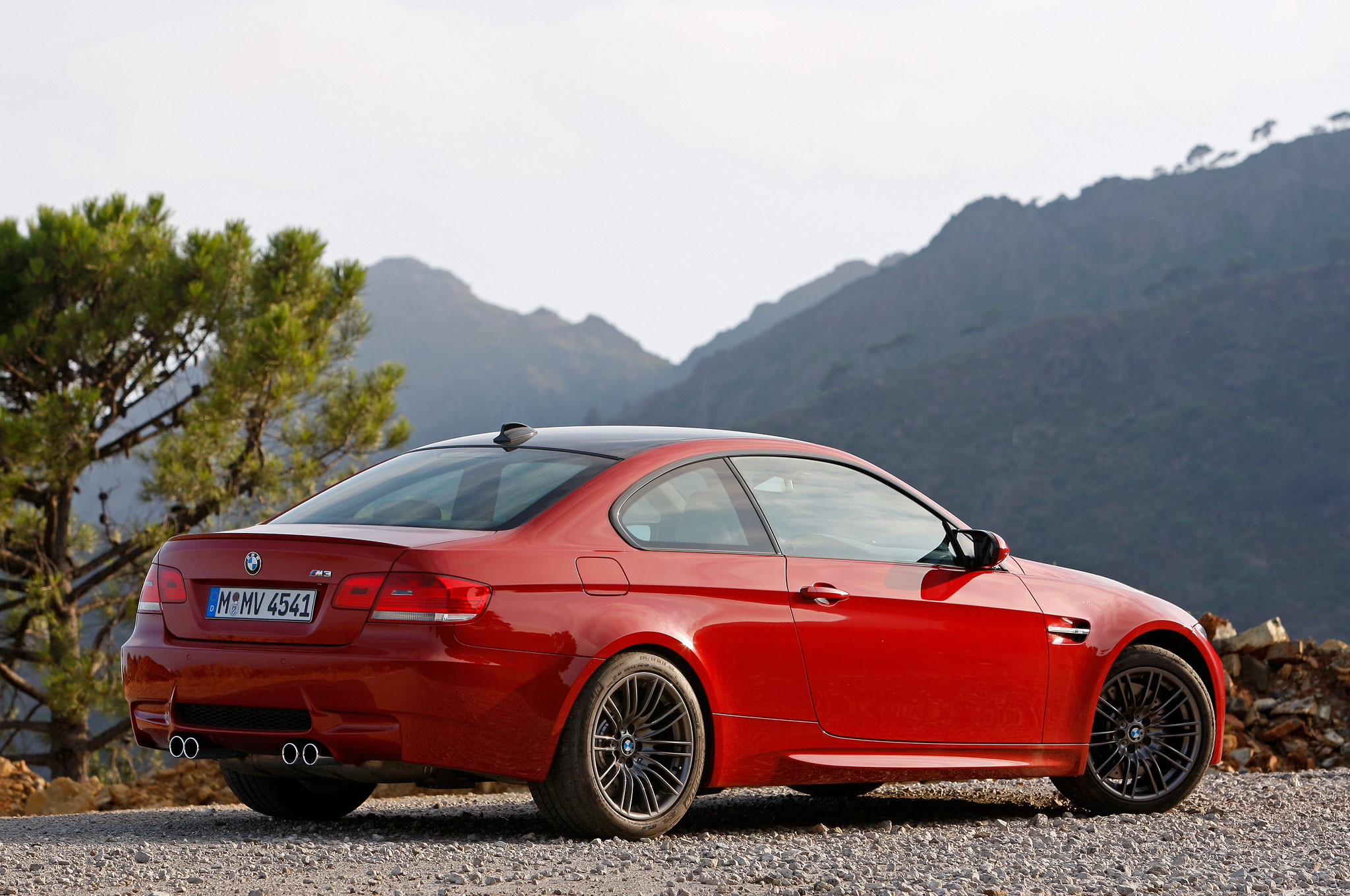 2011 BMW M3 Coupe - Editors\' Notebook - Automobile Magazine
