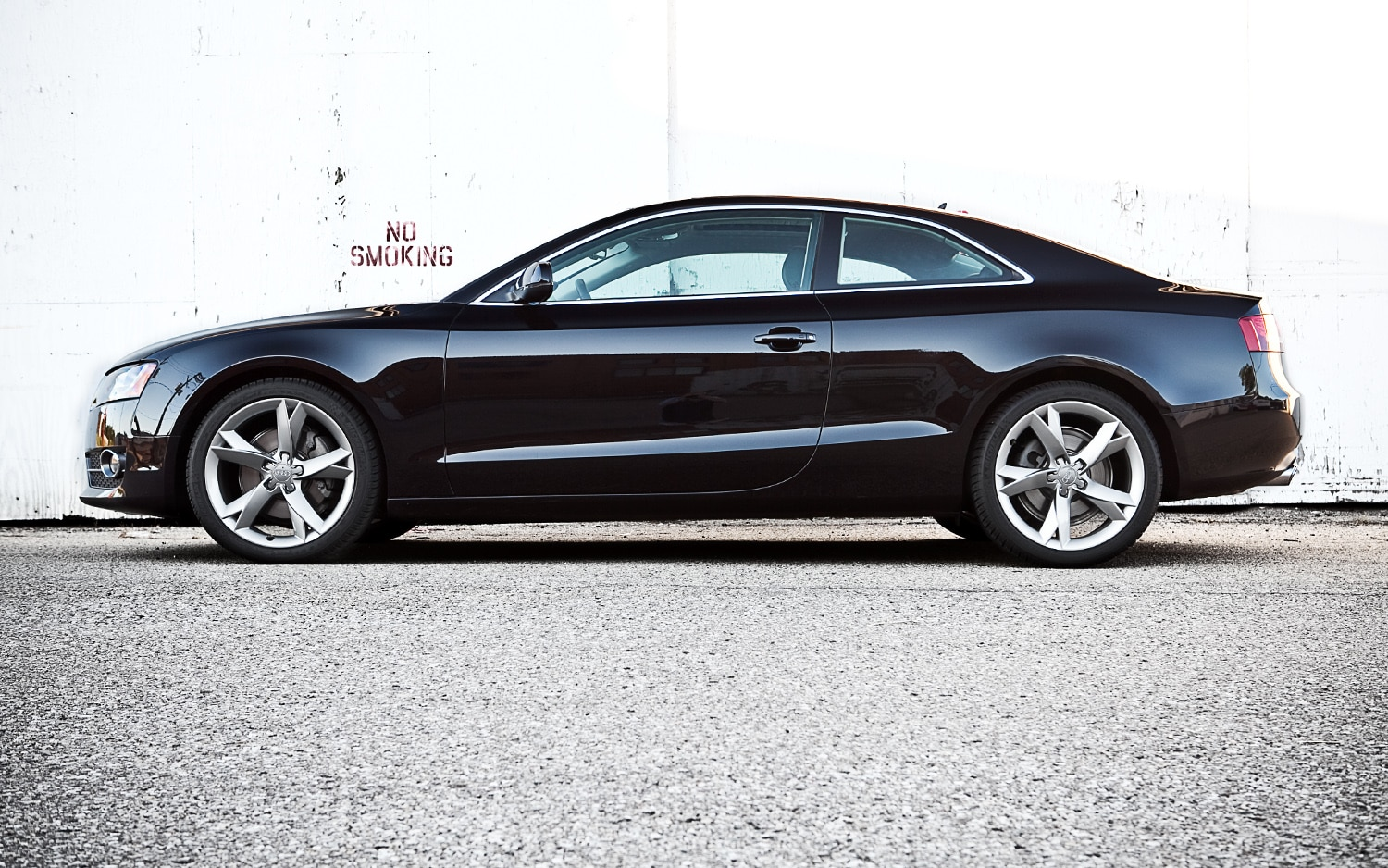 2011 Audi A5 2.0 TFSI Quattro Coupe - Editors' Notebook - Automobile Magazine