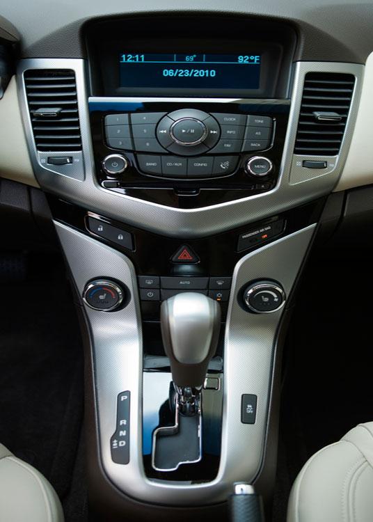 Small Car 6 Pack Cruze Focus Civic Elantra Mazda3
