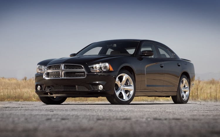 2011 dodge charger r t driven automobile magazine. Cars Review. Best American Auto & Cars Review
