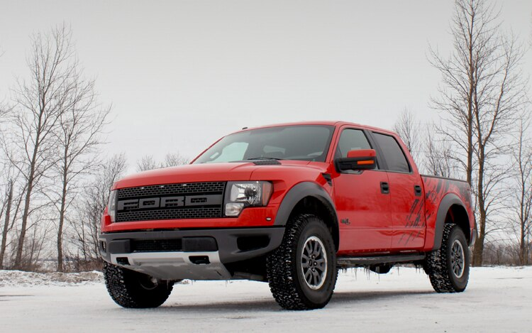 roush releases 700 hp supercharger kit for 2011 2012 ford f 150. Black Bedroom Furniture Sets. Home Design Ideas