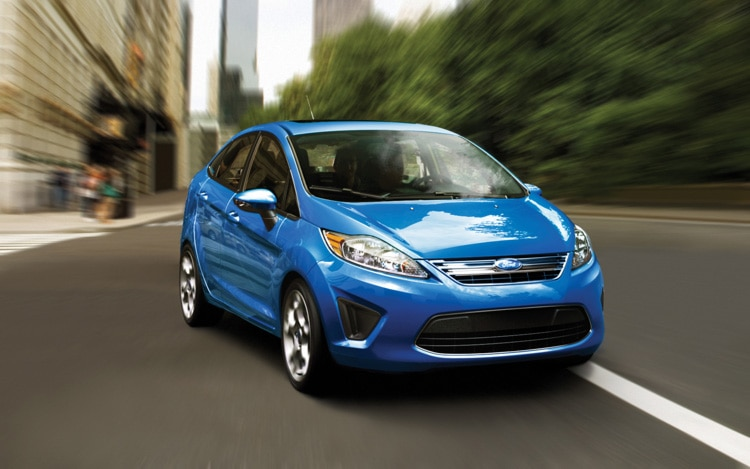 2011 ford fiesta ses editor 39 s notebook automobile magazine. Black Bedroom Furniture Sets. Home Design Ideas