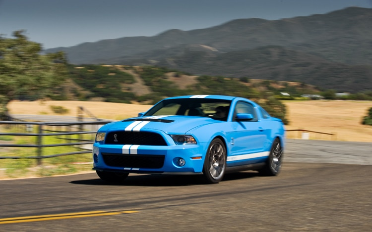2011 ford shelby gt500 ford sports coupe review automobile 2011 ford shelby gt500 sciox Choice Image