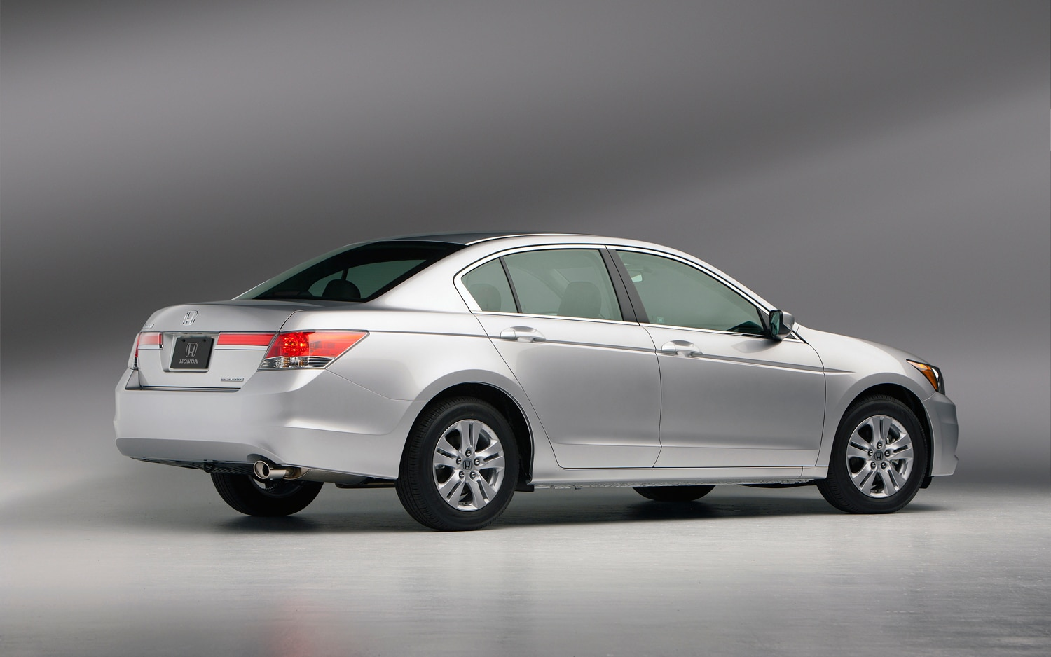 2011 Honda Accord 4 Door Se Automobile Magazine