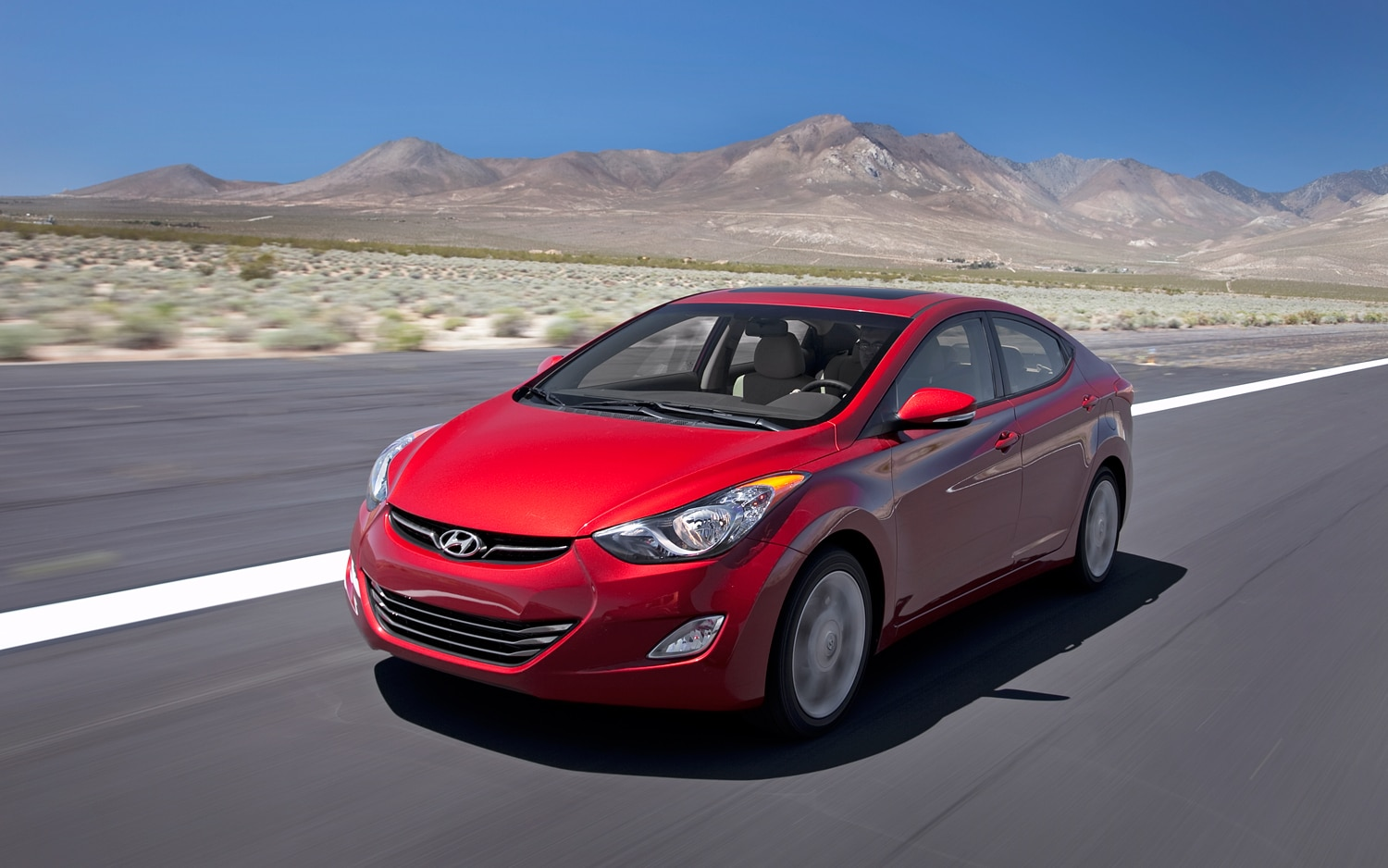 report hyundai to introduce elantra coupe redesigned azera by 2012. Black Bedroom Furniture Sets. Home Design Ideas