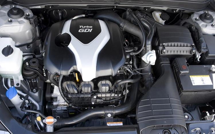 2011 Hyundai Sonata Car Design Analysis Automobile Magazine