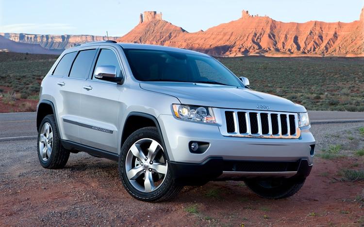 jeep reviving grand wagoneer nameplate for new seven passenger suv. Black Bedroom Furniture Sets. Home Design Ideas