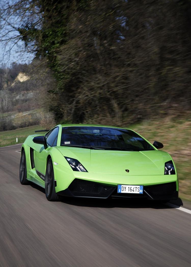 2011 Lamborghini Gallardo LP 570 4 Superleggera. 1|250 · 2011 Lamborghini  Gallardo ...