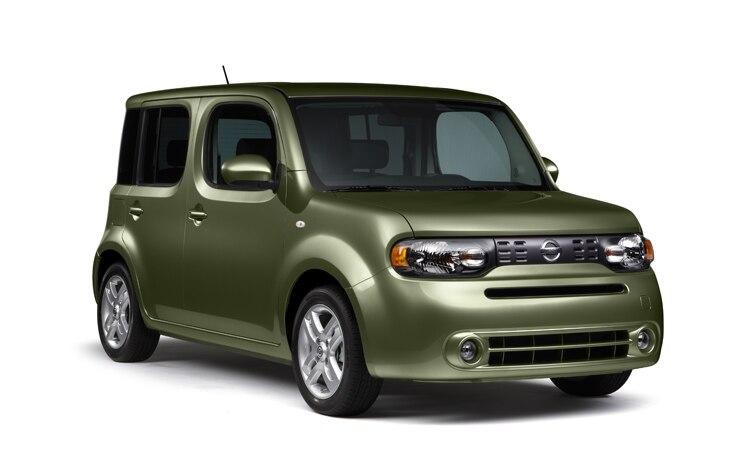 Cube Car Green New Amp Used Car Reviews 2018
