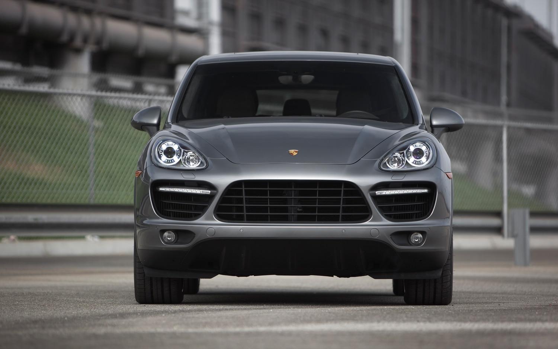 2011 Porsche Cayenne Turbo Porsche Luxury Suv Review