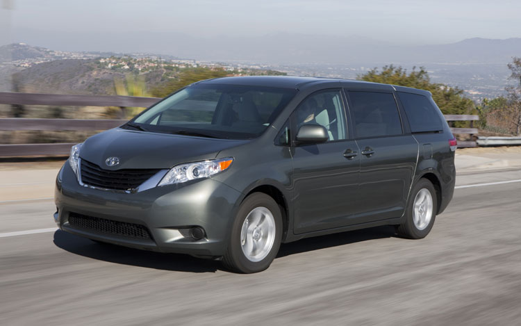 recall central defective honda airbag component toyota sienna load placard. Black Bedroom Furniture Sets. Home Design Ideas