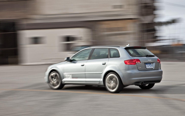 Audi A4 Review 2018  Autocar