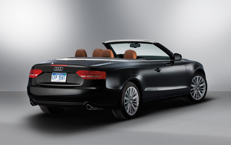 2012 audi a5 coupe editors 39 notebook automobile magazine. Black Bedroom Furniture Sets. Home Design Ideas