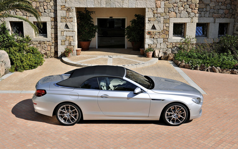 2012 BMW 650i xDrive Convertible - Editors\' Notebook - Automobile ...