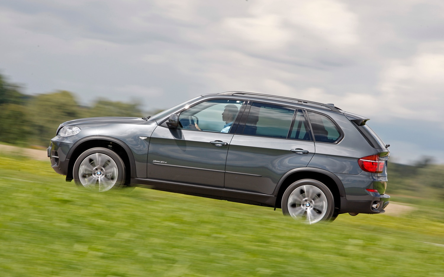 2012 Bmw X5 Xdrive35i Premium Editors Notebook