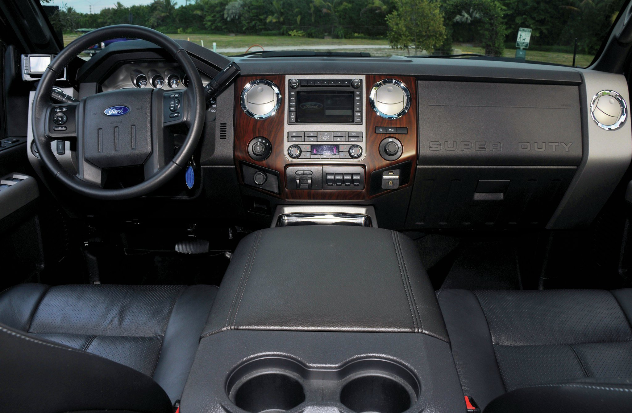 2012 ford f 250 lariat 4wd