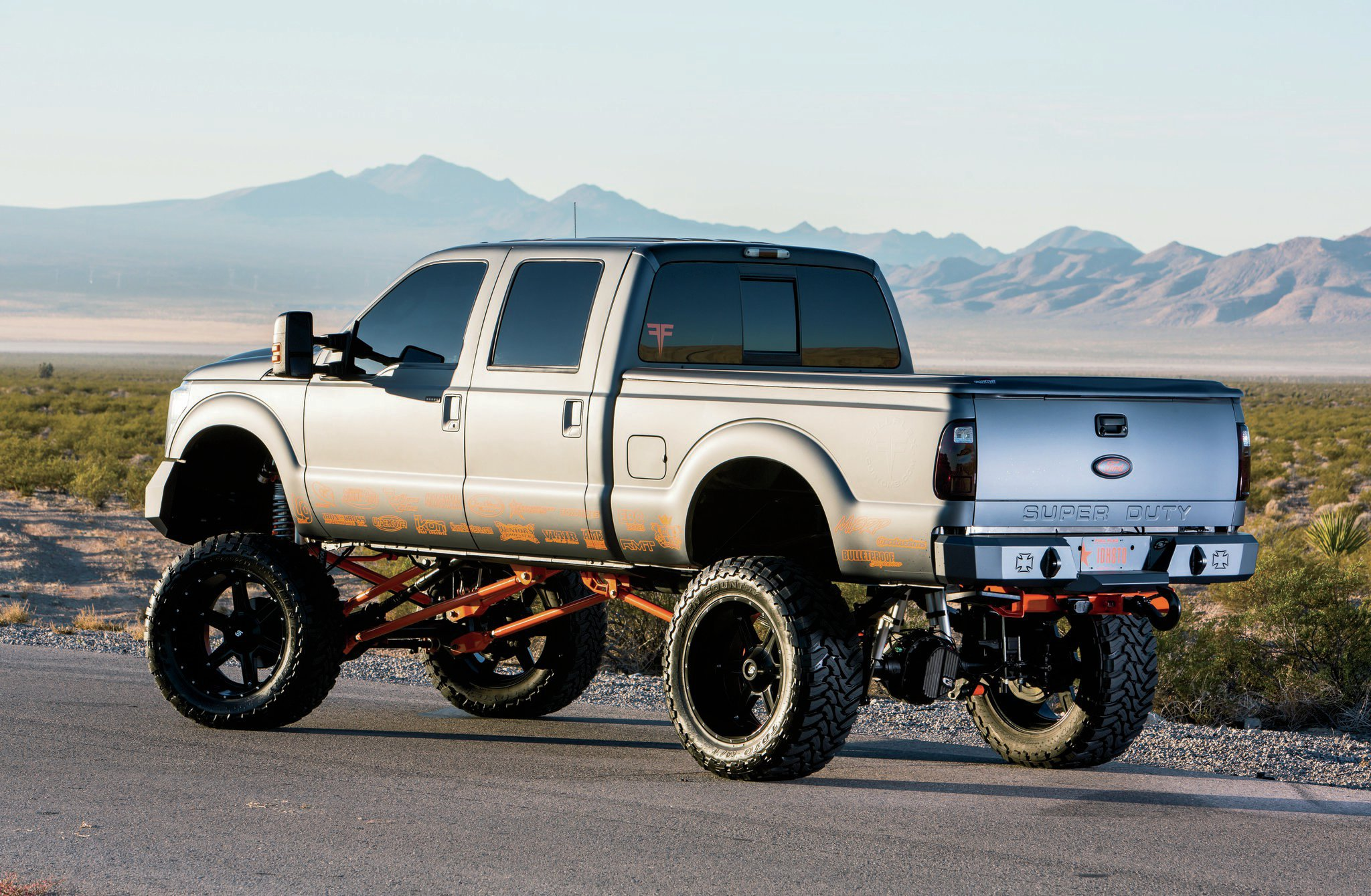 2012 ford f 250 super duty colossal and classy