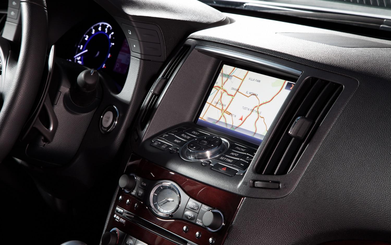 2012 infiniti g37 sedan sport 6mt editors notebook automobile 2012 infiniti g37 sedan vanachro Image collections