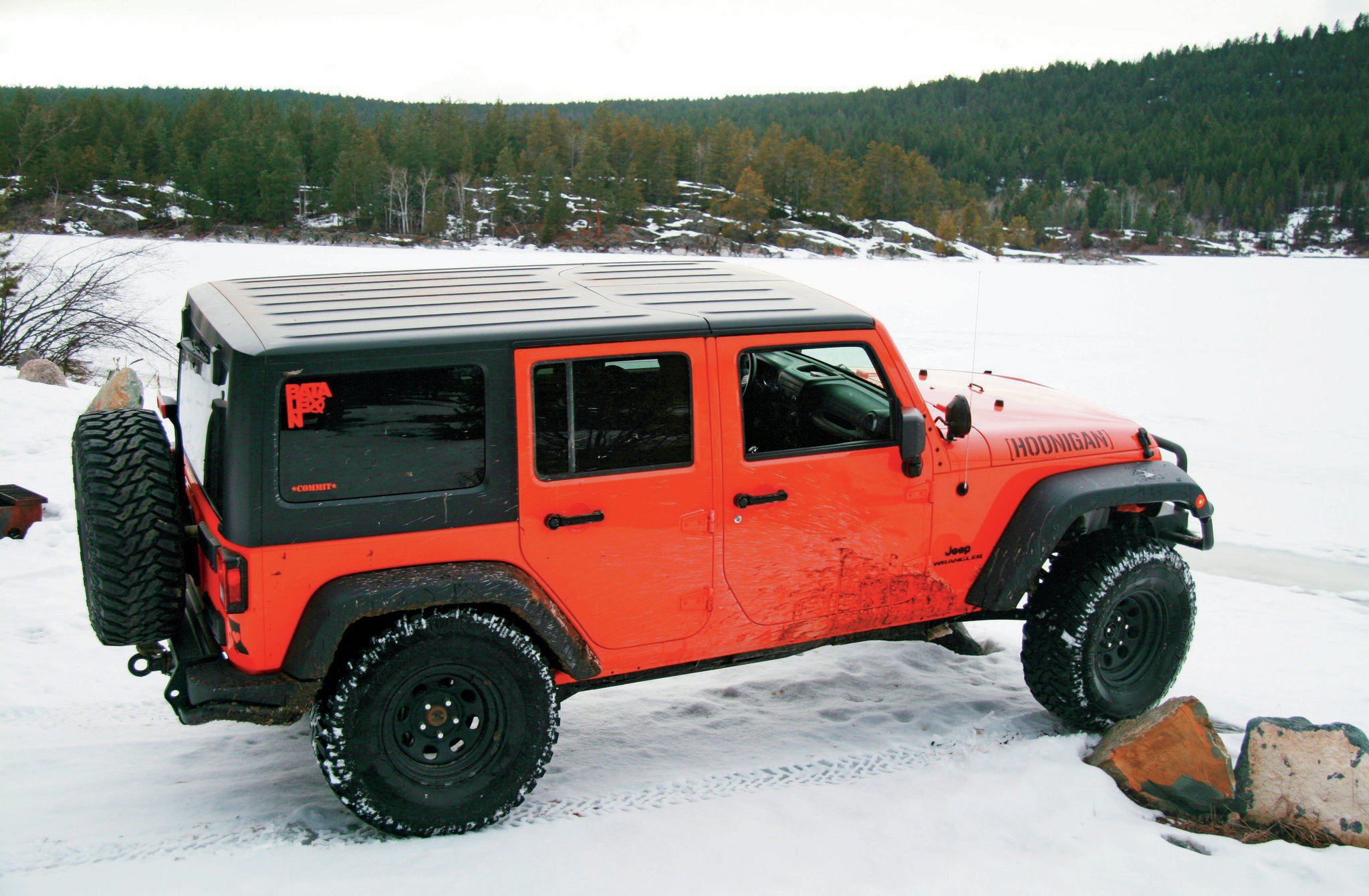 2012 moab easter jeep safari concept vehicles automobile magazine. Black Bedroom Furniture Sets. Home Design Ideas