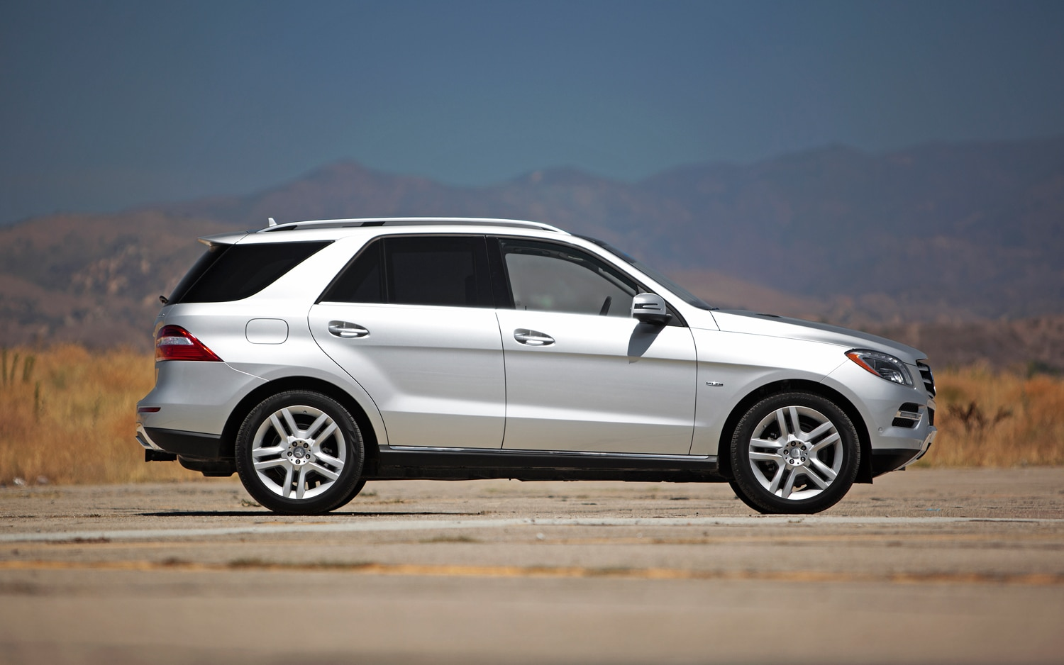 2012 mercedes benz ml350 bluetec 4matic editors
