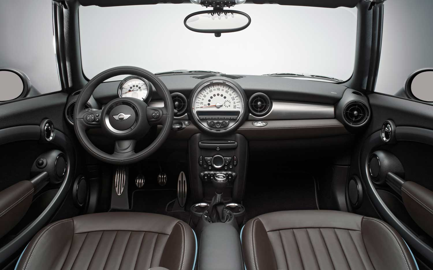 2012 mini cooper highgate interior dashboard