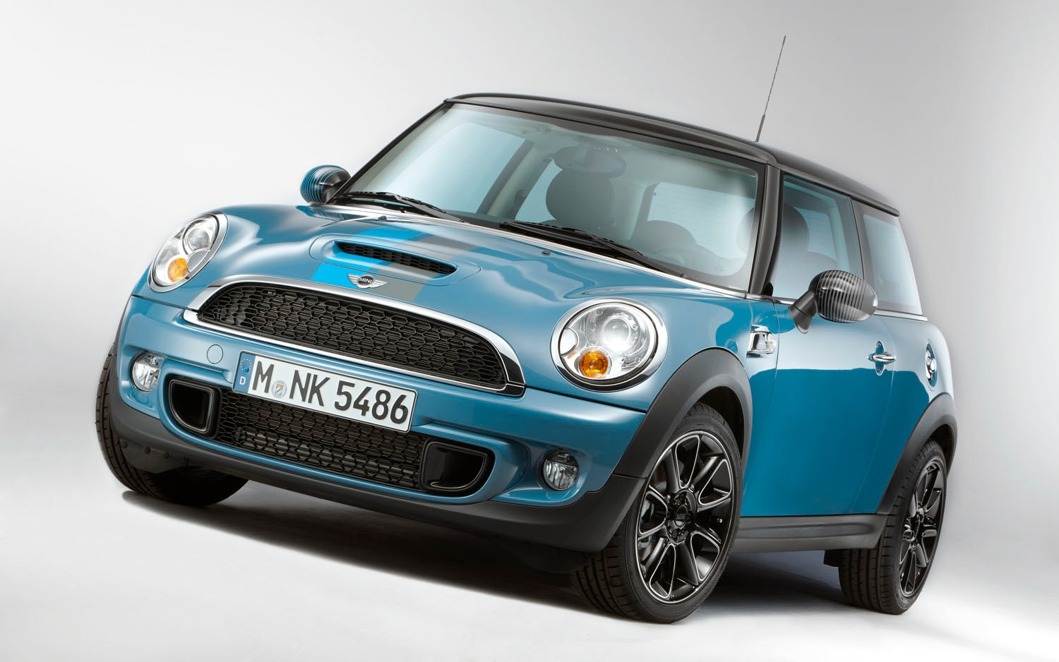 2012 mini cooper s bayswater front three quarter