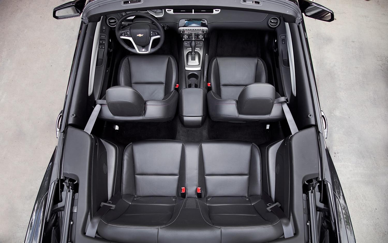 chevrolet camaro interior. 2012 chevrolet camaro rs 45th anniversary interior
