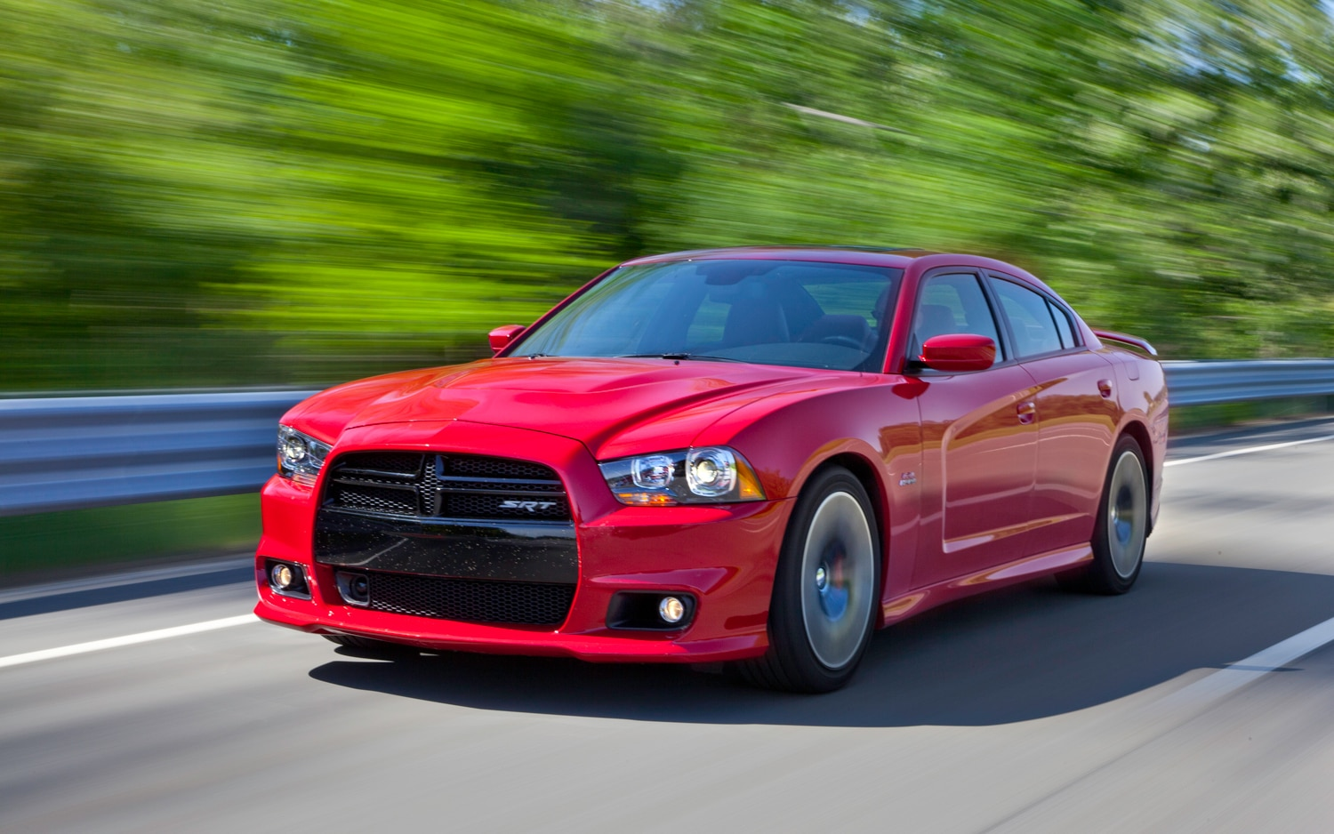 2012 dodge charger srt8 super bee editors 39 notebook automobile magazine. Black Bedroom Furniture Sets. Home Design Ideas