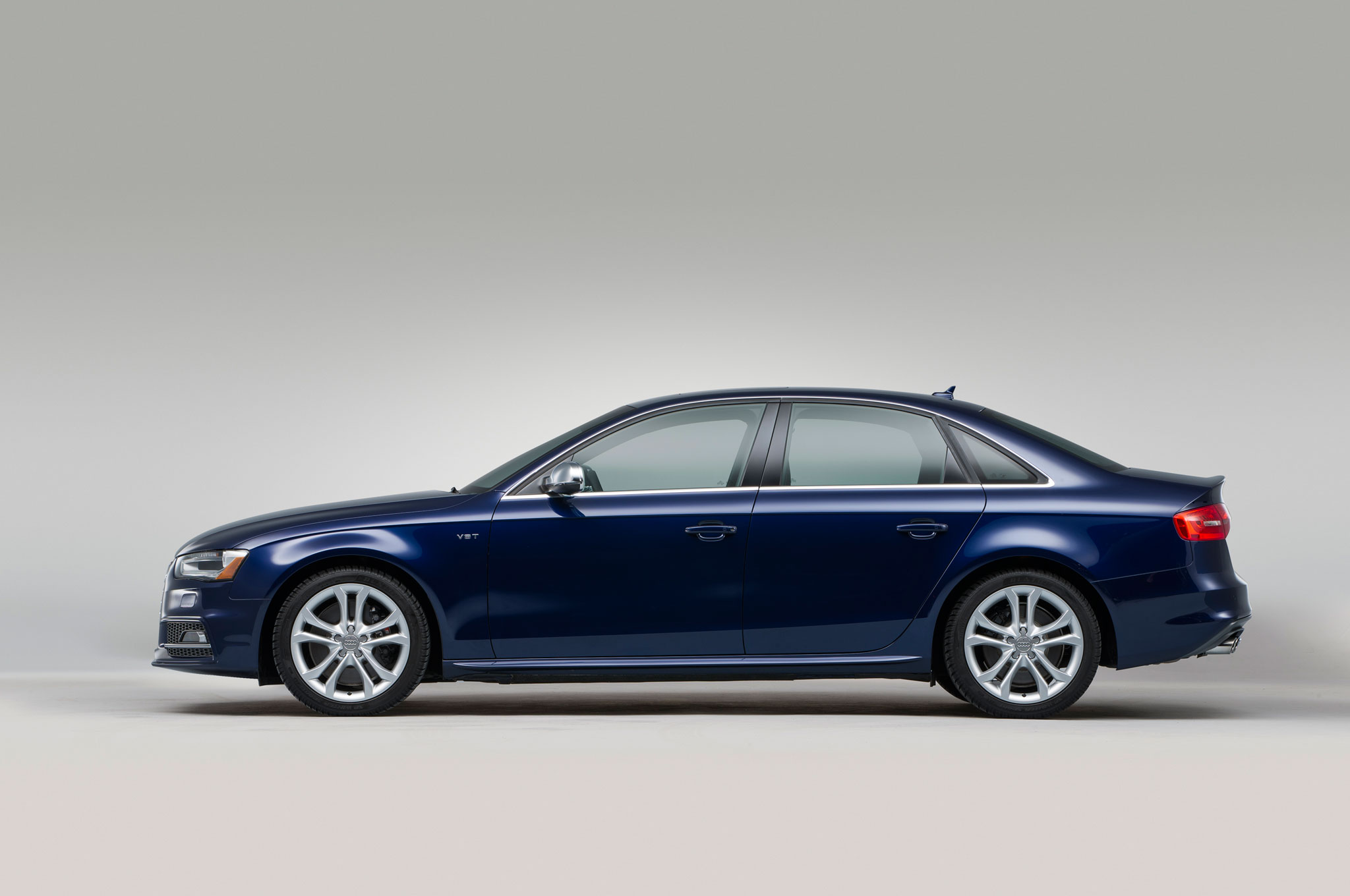 Audi S4 0 60 >> Feature Flick: Putting The 2014 Audi S4 Through Its Paces