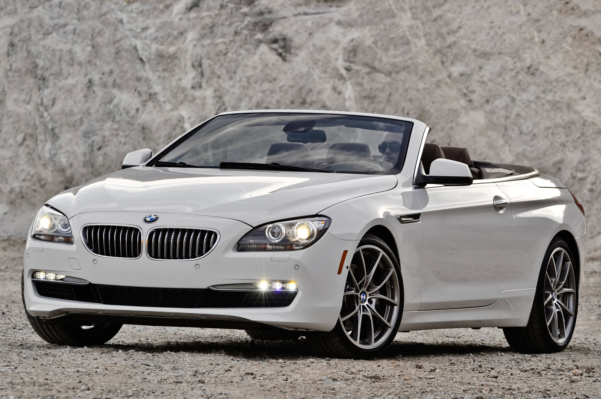 first drive 2013 bmw 640i gran coupe automobile magazine. Black Bedroom Furniture Sets. Home Design Ideas