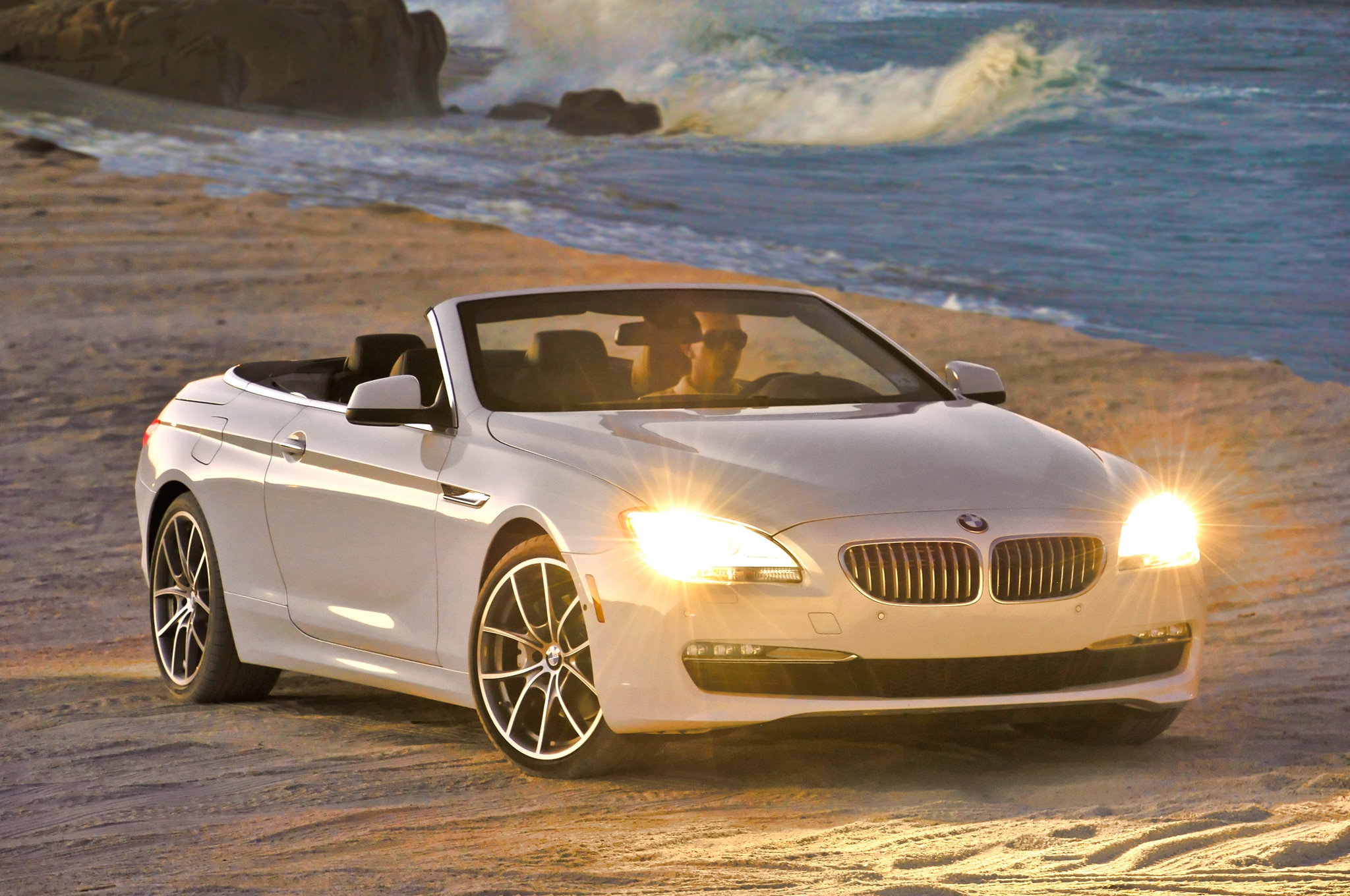 AC Schnitzer Takes On BMWs Series Gran Coupe - 2013 bmw 650i convertible
