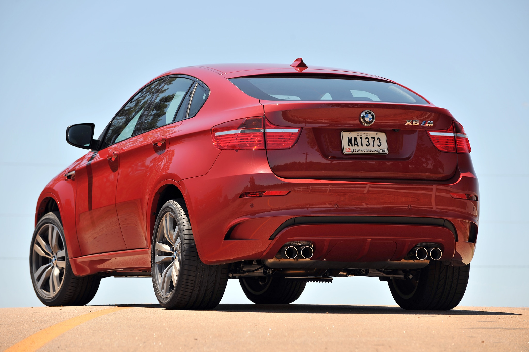 Bmw Launches Individual X6 Performance Edition 6 Series