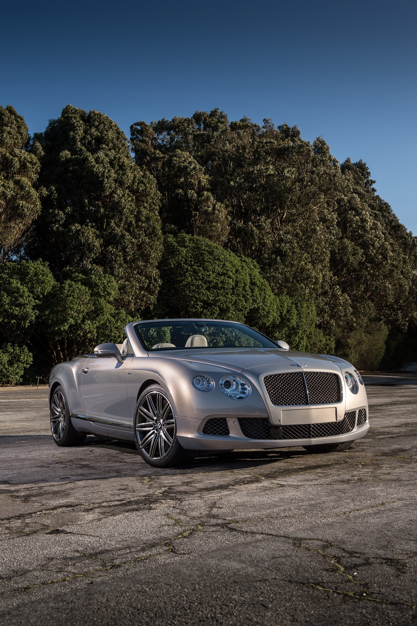 2013 bentley continental gtc v8 editors notebook automobile 2013 bentley continental gt speed convertible vanachro Images