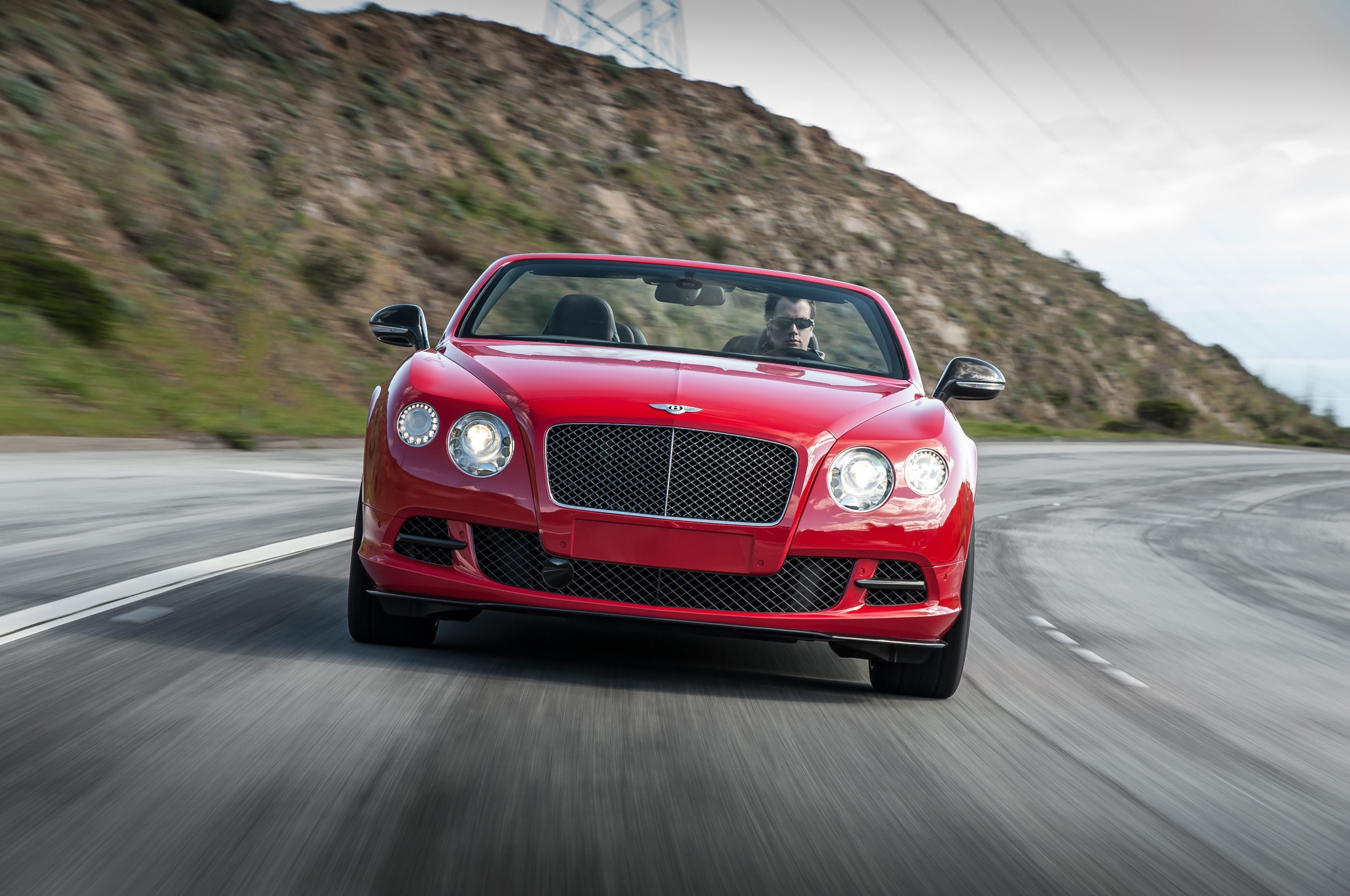 2013 bentley continental gtc v8 editors 39 notebook. Black Bedroom Furniture Sets. Home Design Ideas