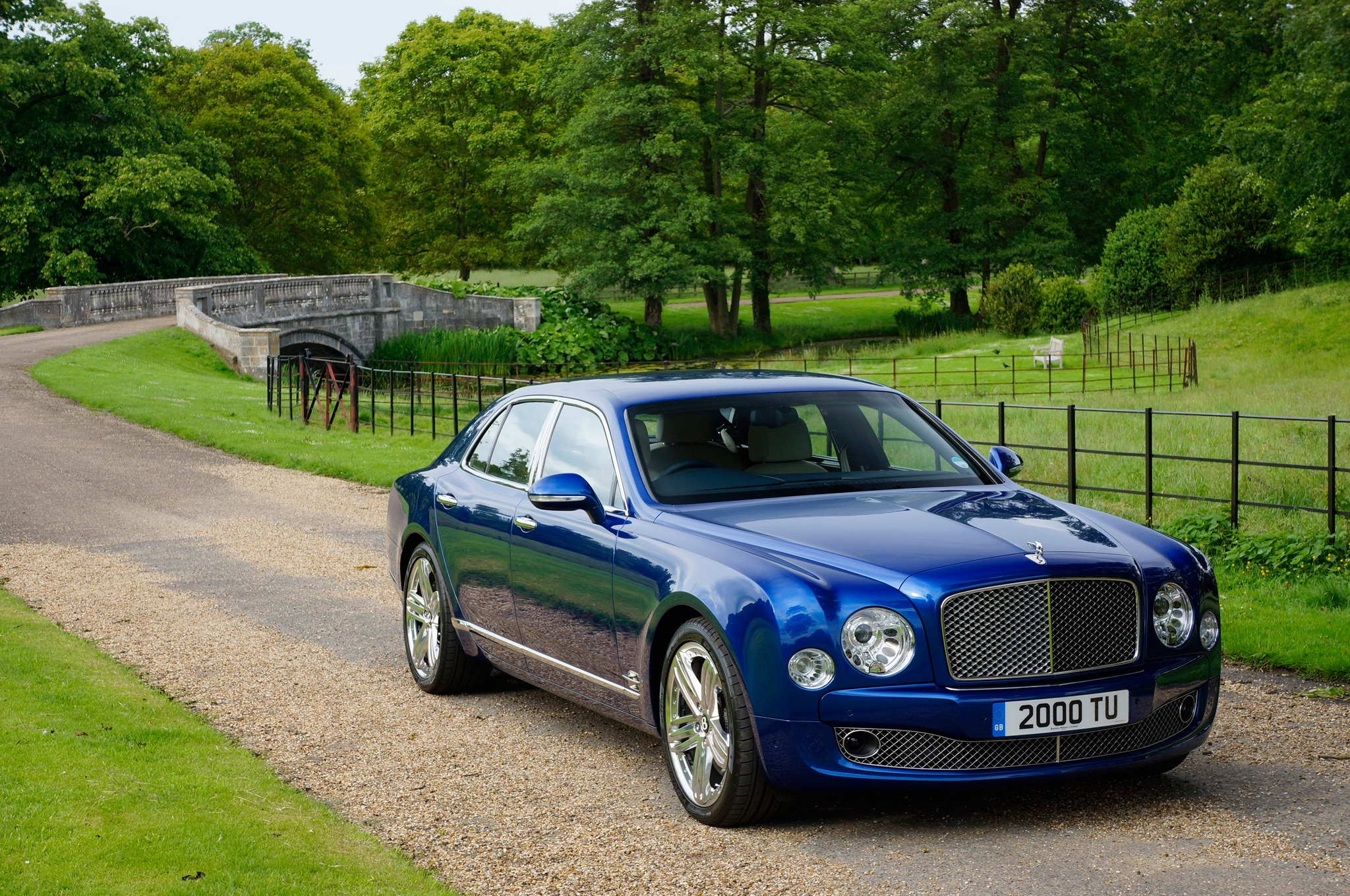 Bentley Mulsanne Le Mans Limited Edition Revealed