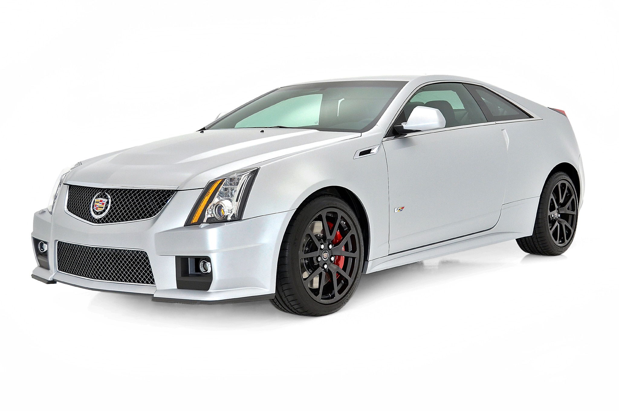 Two New Hues For New LimitedEdition Cadillac CTSV Models
