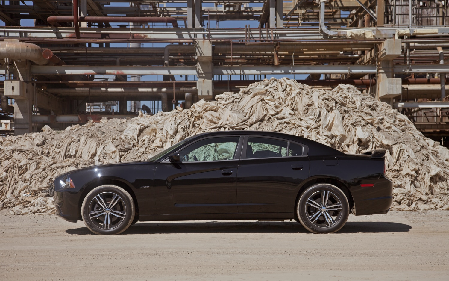 2013 dodge charger r t awd