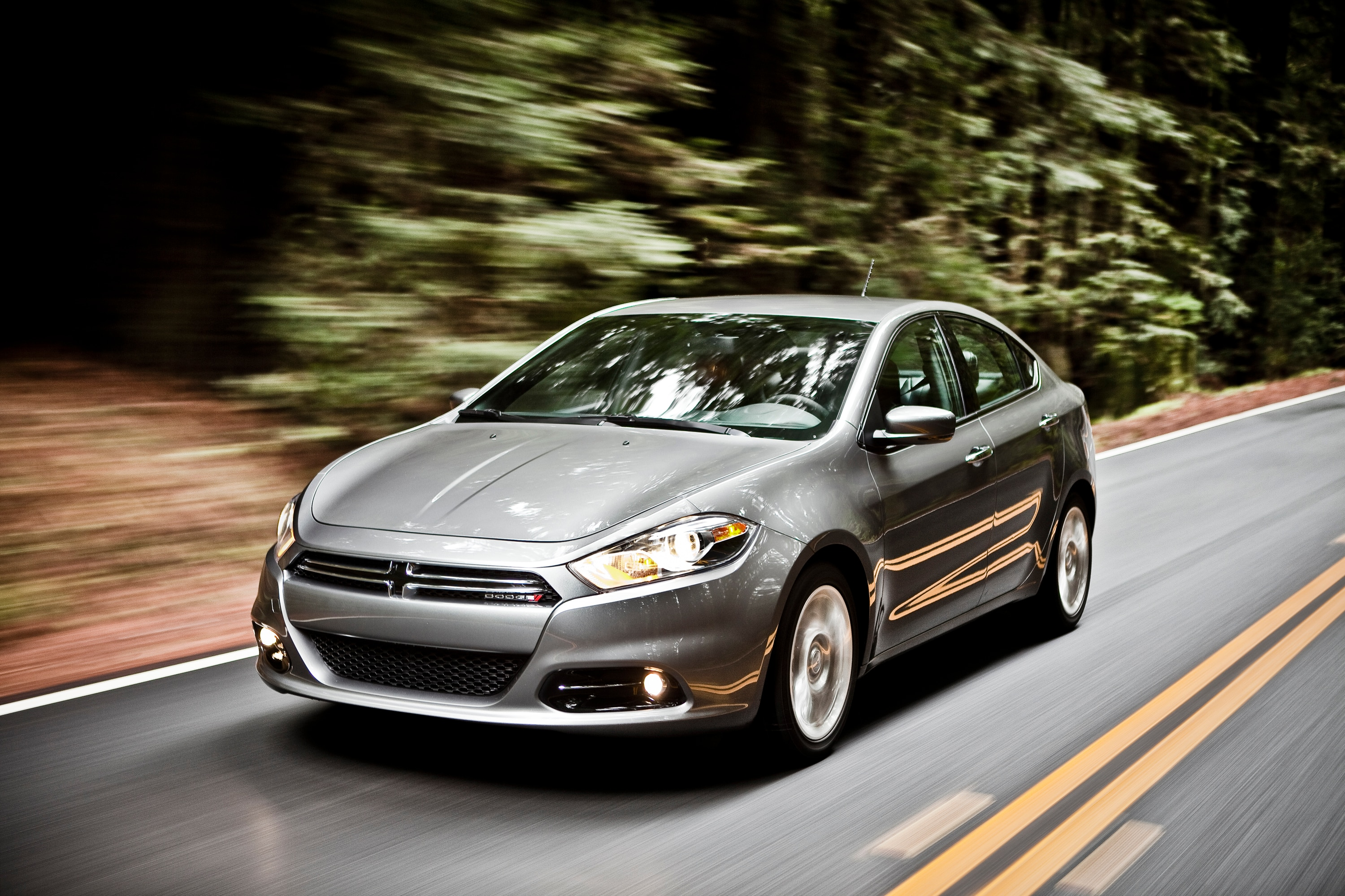 First Drive 2013 Dodge Dart Automobile Magazine