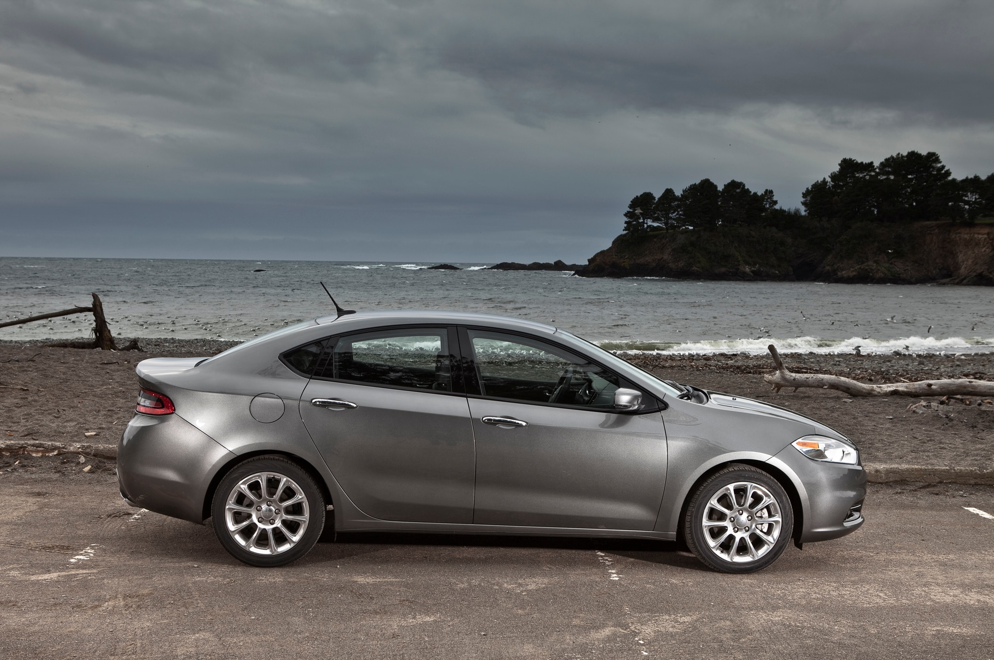 Build Your Own 2013 Dodge Dart Pricing Configurator Finalized
