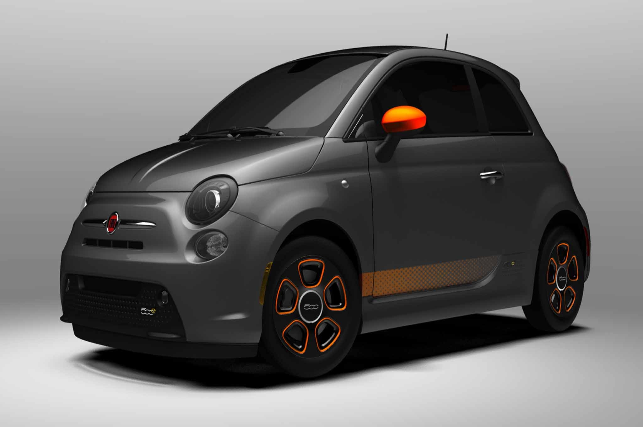 fiat to show wild monster panda in new ad. Black Bedroom Furniture Sets. Home Design Ideas