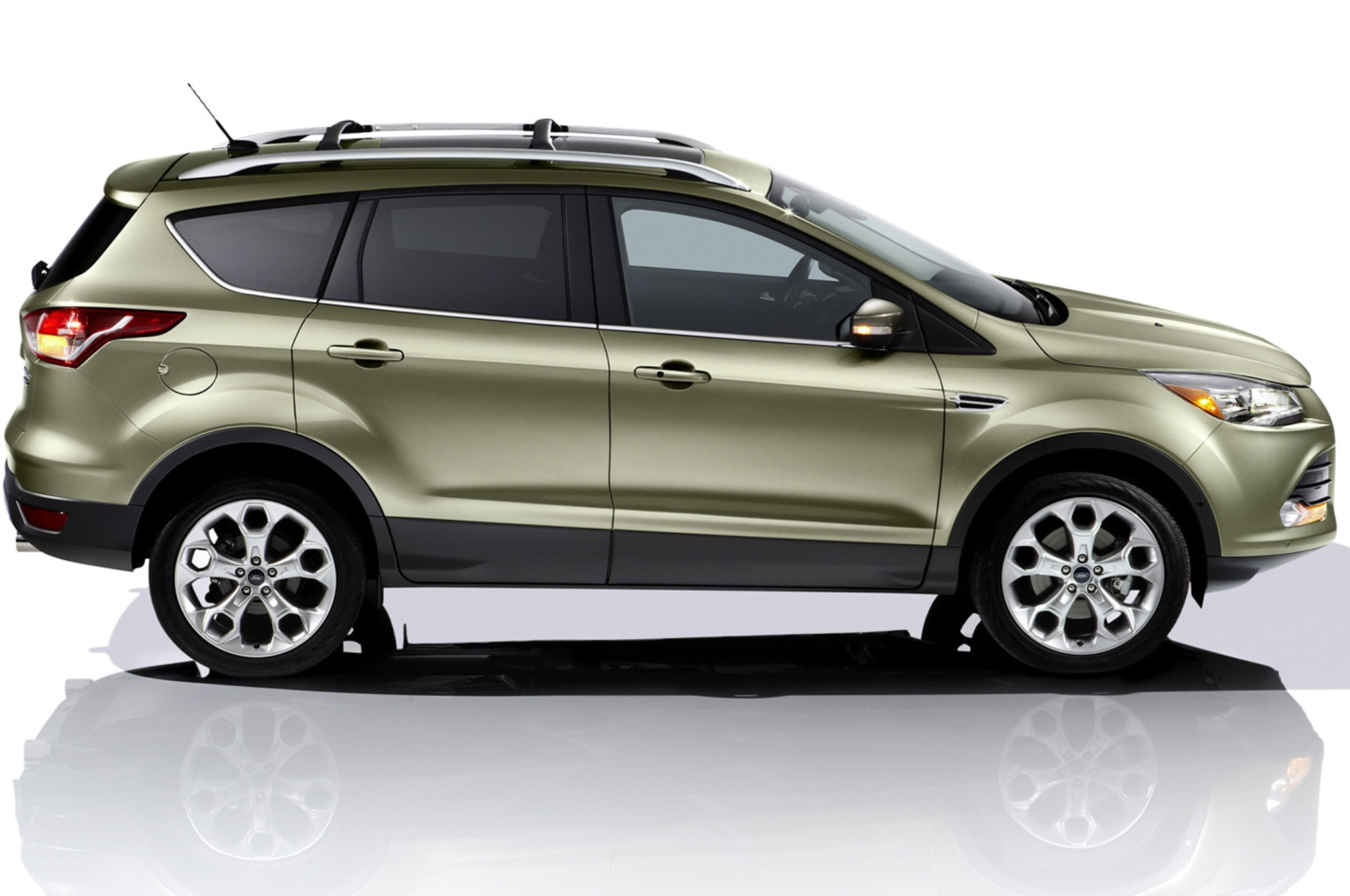 Ford Escape Exterior Colors 2017 2018 2019 Ford Price Release Date Reviews