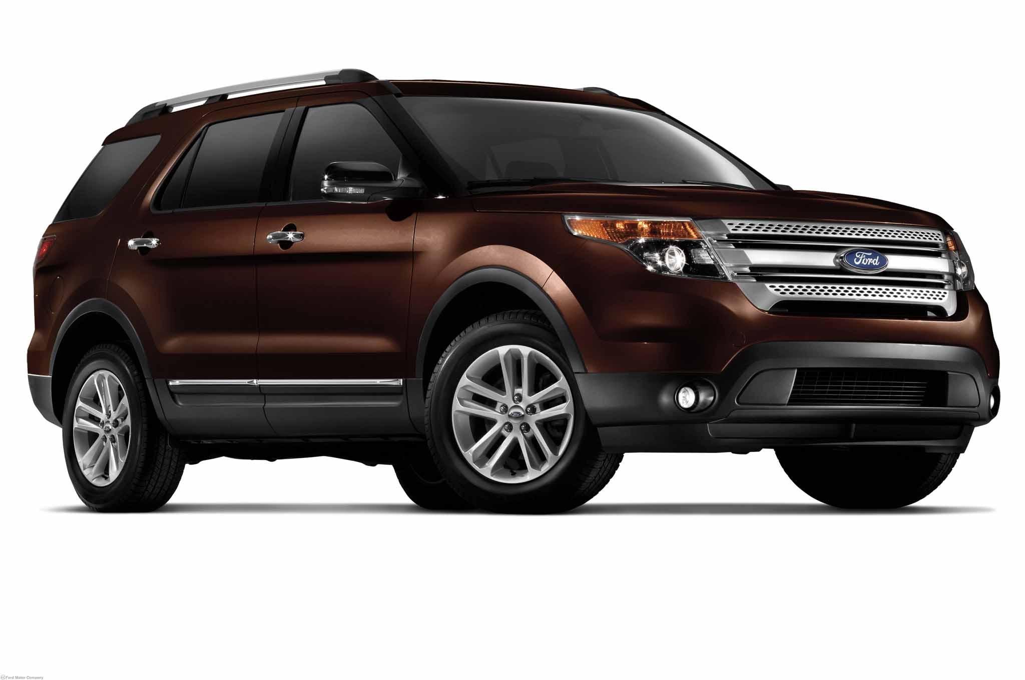 first drive 2013 ford explorer sport automobile magazine. Black Bedroom Furniture Sets. Home Design Ideas