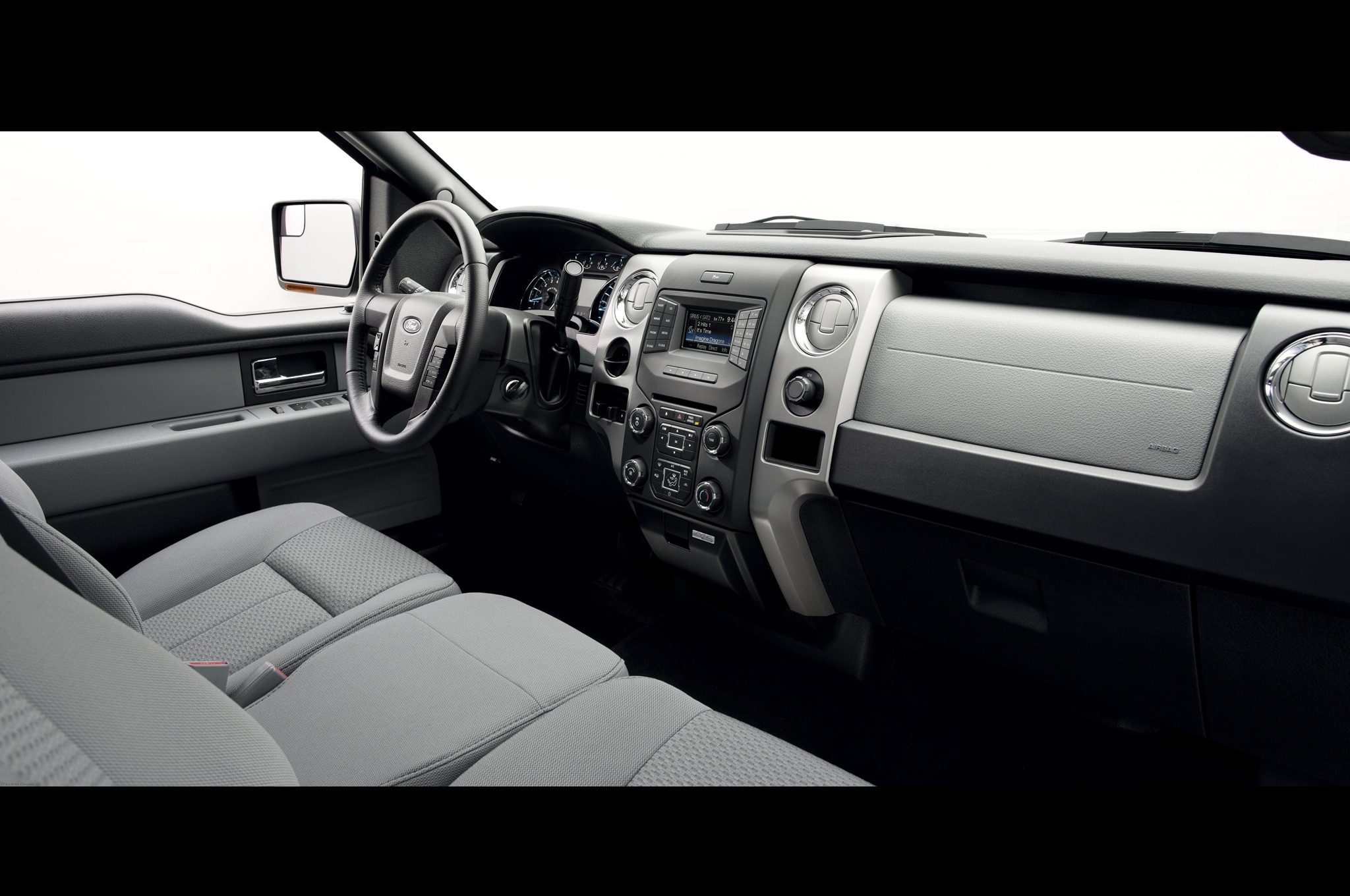 2013 Ford F 150 Svt Raptor Supercab Editors 39 Notebook Automobile Magazine
