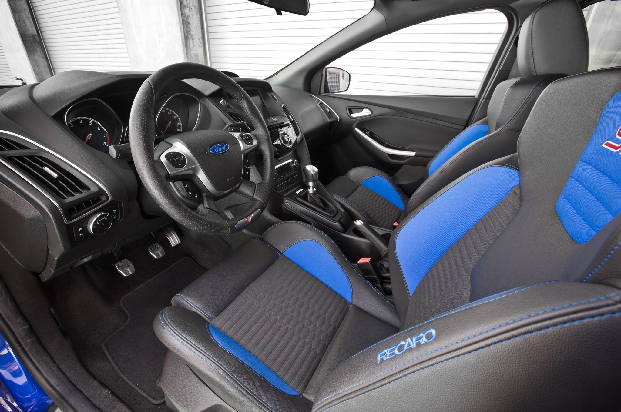 2013 ford focus st 25250