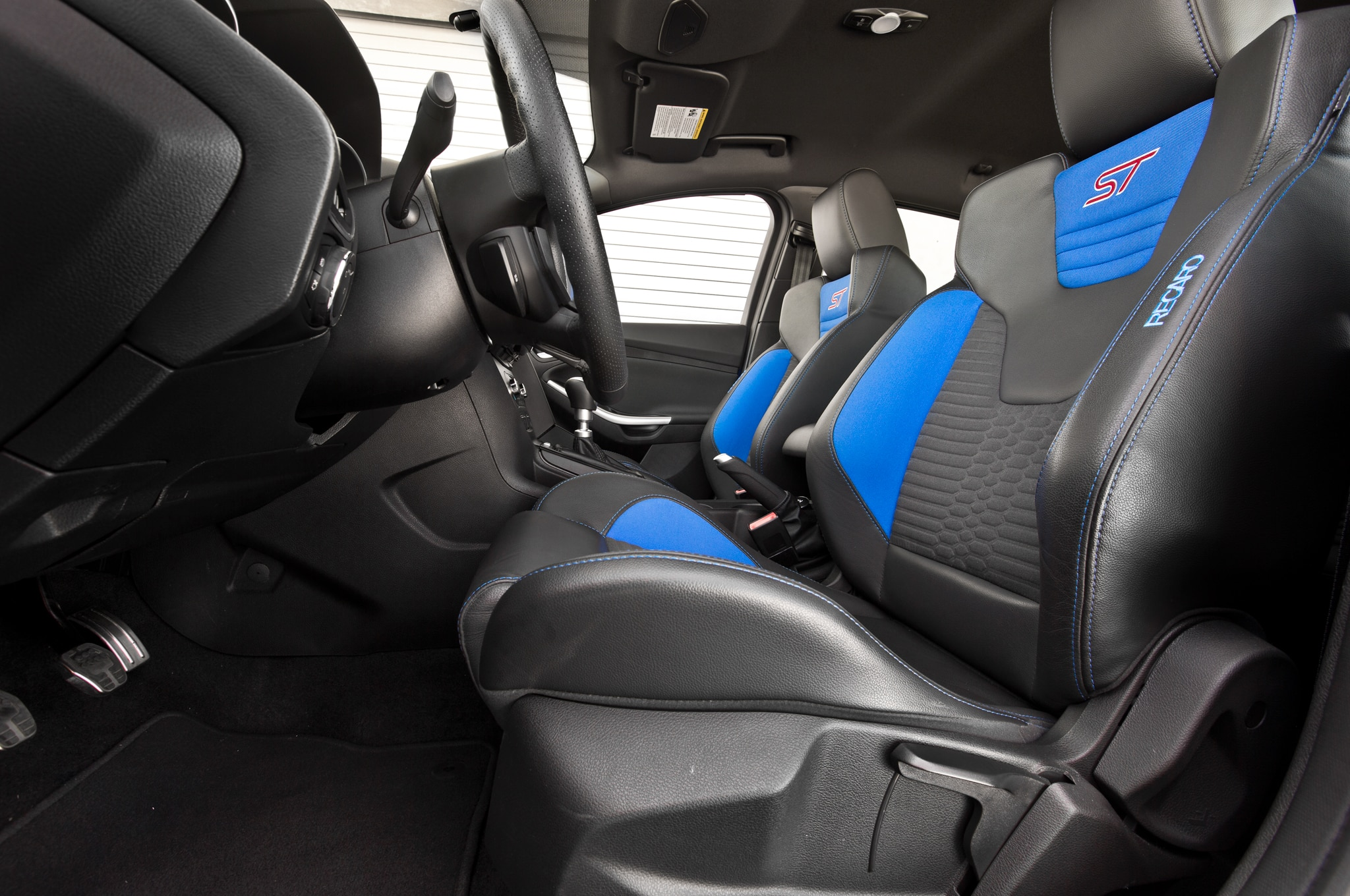 2013 ford focus st 31250